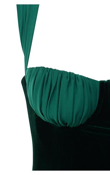 evergreen eleanora