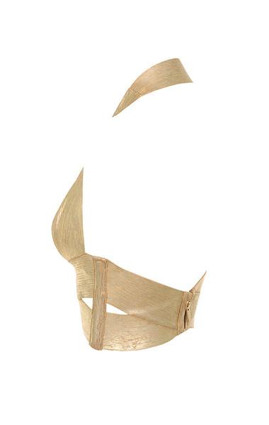 silvana in gold