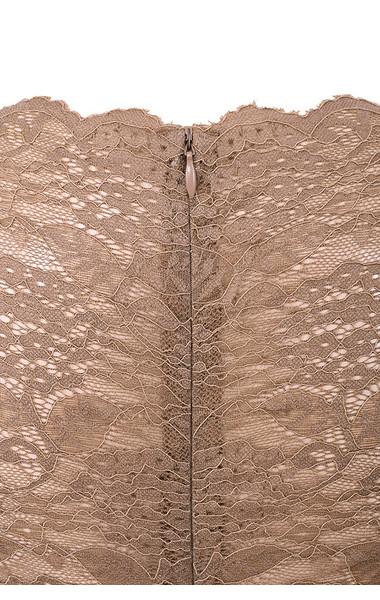 brown valeri bodysuit