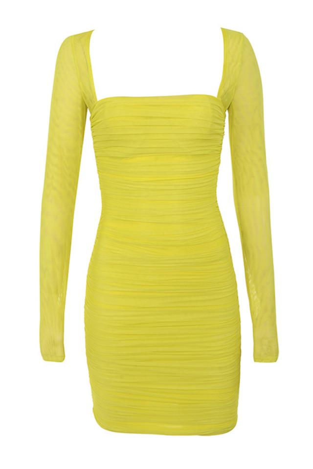 valentina yellow