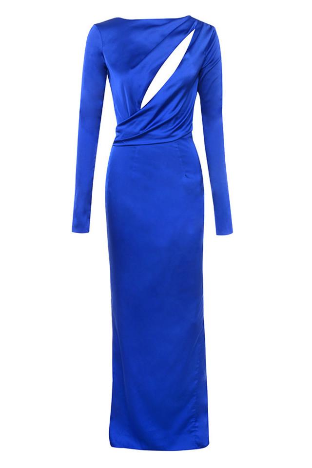 salome blue
