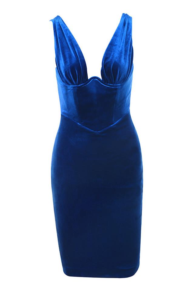 aneka blue