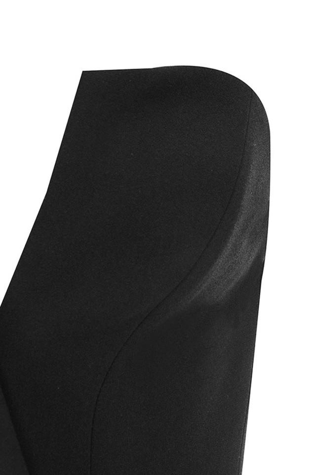 black febe jacket