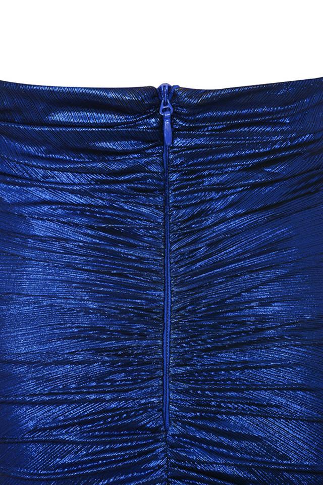 blue florinda skirt