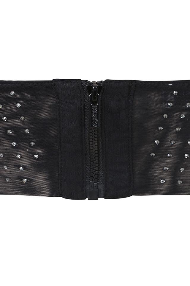 black katalina top