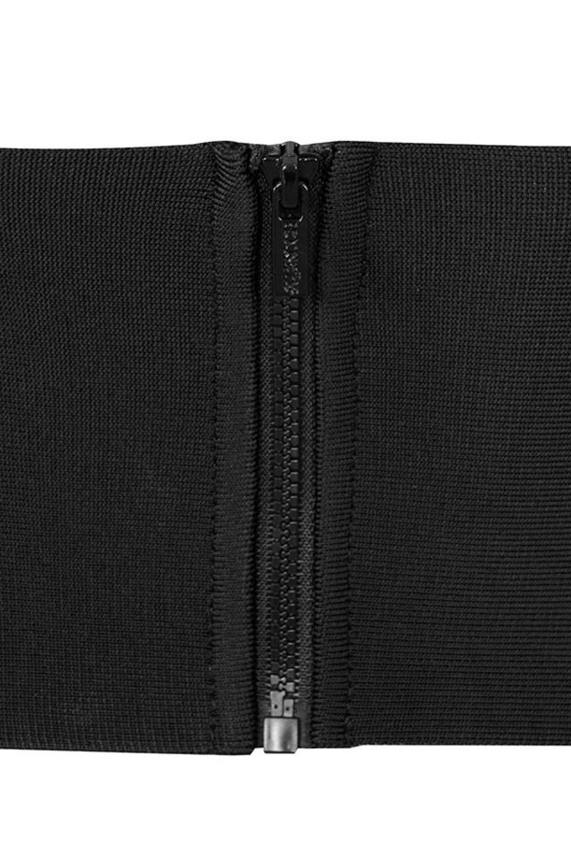 black malvina belt