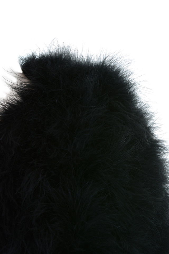 black roberta