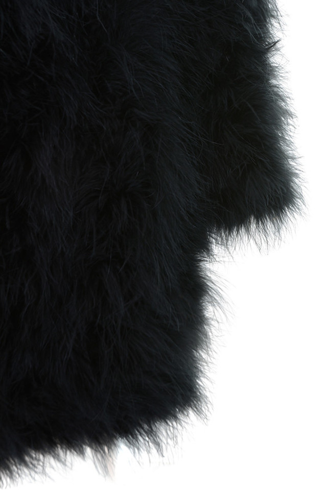 black roberta jacket