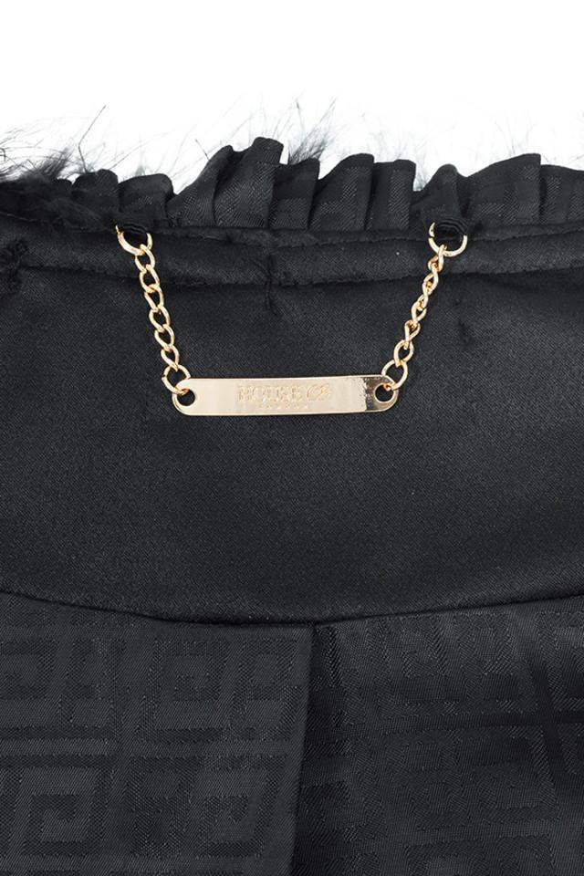 roberta black jacket