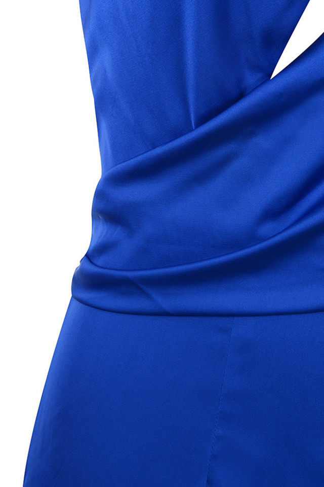 blue salome