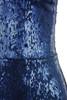 navy dante dress