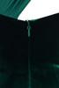 eleanora evergreen dress