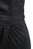 black evangeline dress
