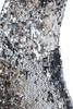 silver robina dress