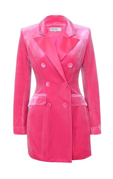 cristalle pink