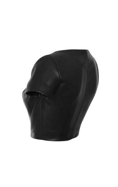 abigail in black