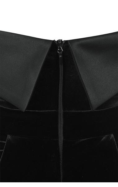 ayla black dress
