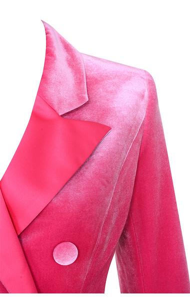 pink cristalle