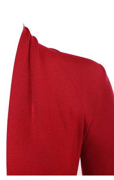 red francesca