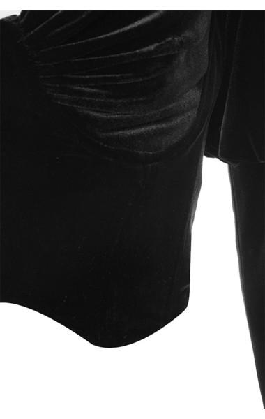 black karla top
