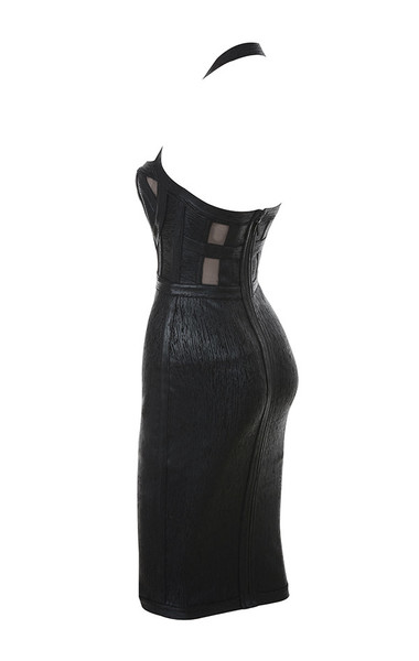 mariella in black