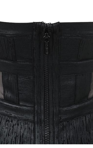 mariella black dress