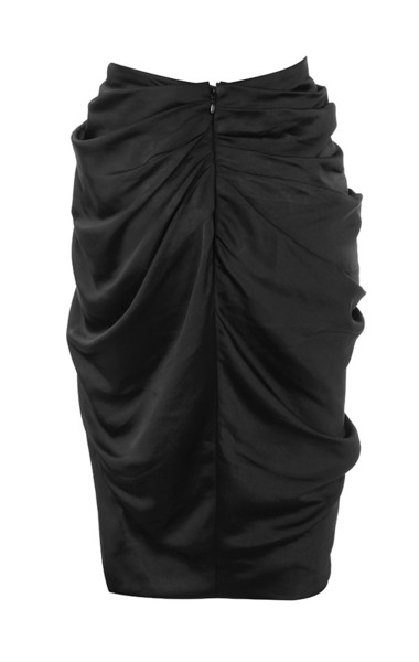 miciela skirt in black