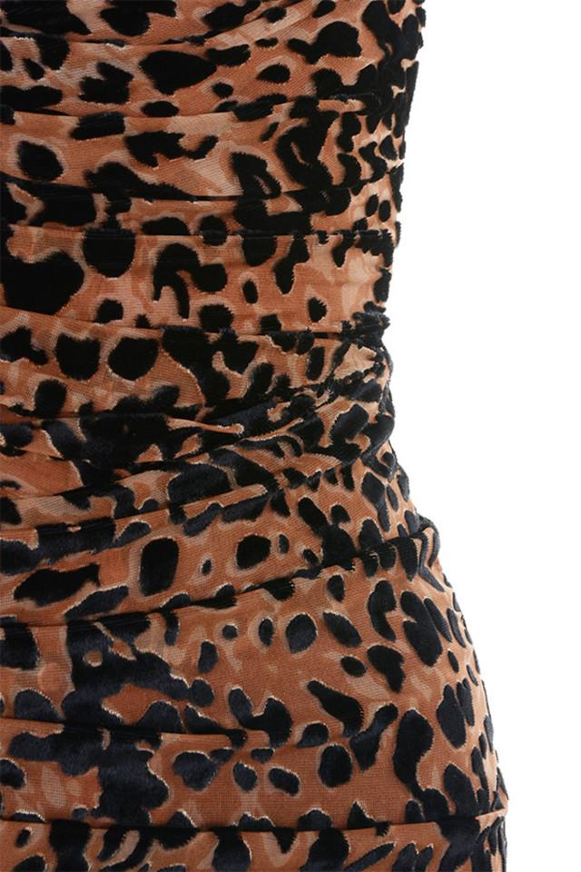 prints cleo dress