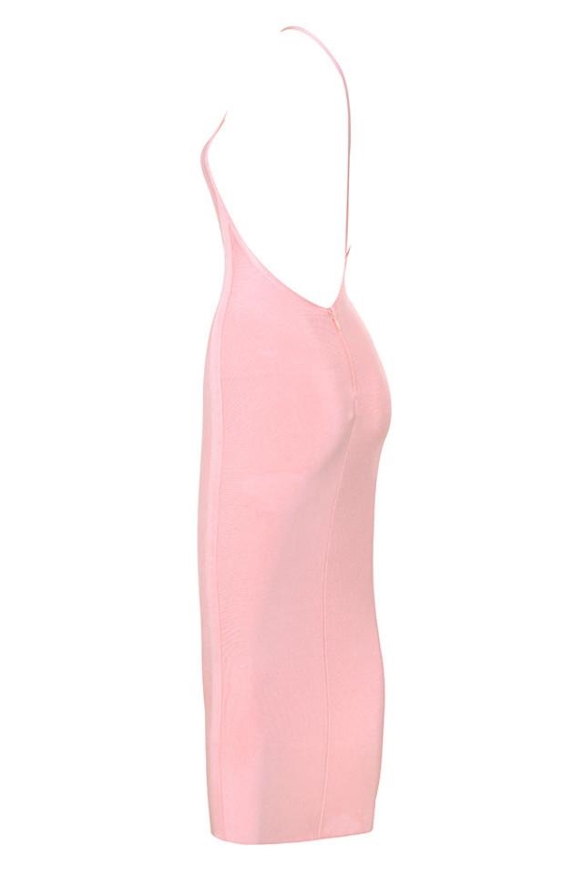 sasha in pink