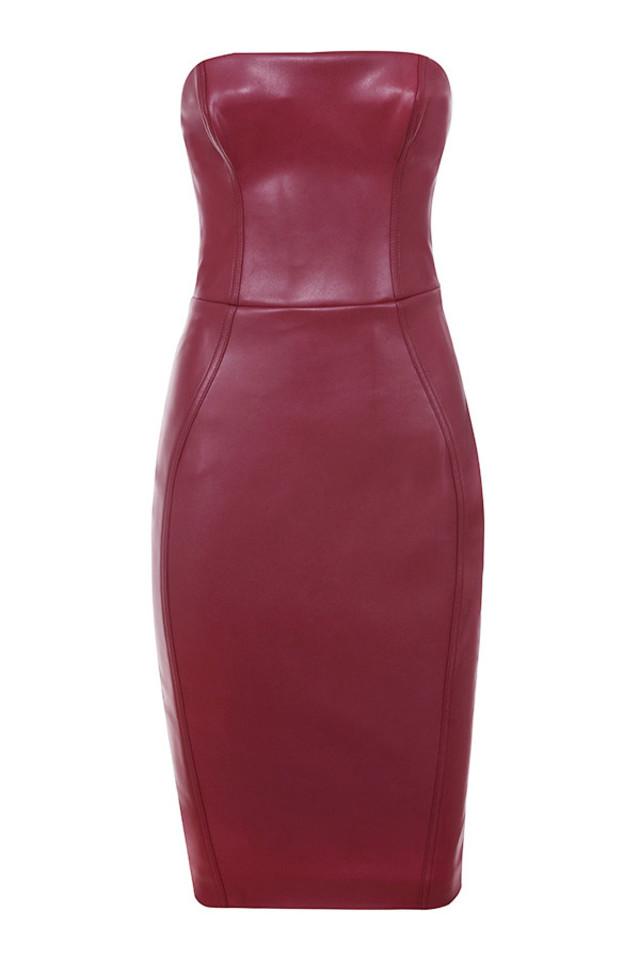 saskia burgundy