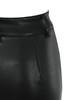 cora pants black