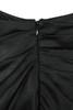 black miciela skirt