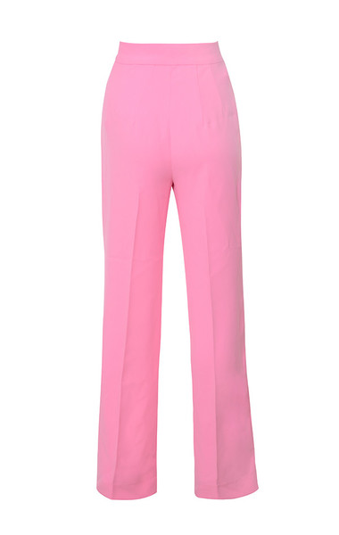 christie trousers in pink