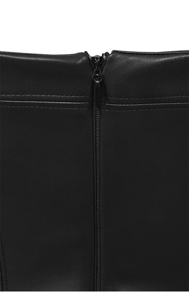 clarita black dress