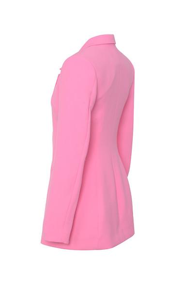 gabri in pink