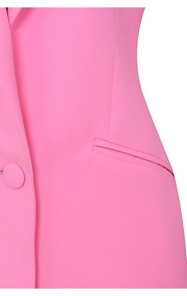 pink gabri jacket