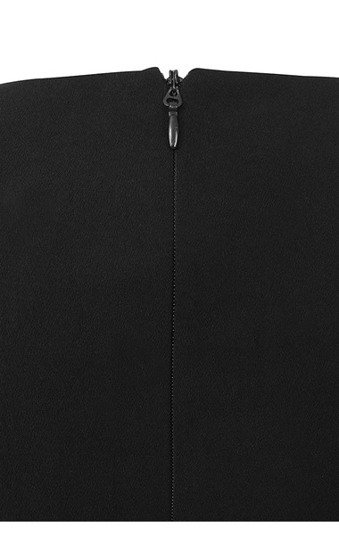lala black dress