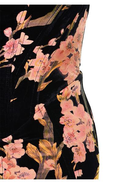 floral lexi dress