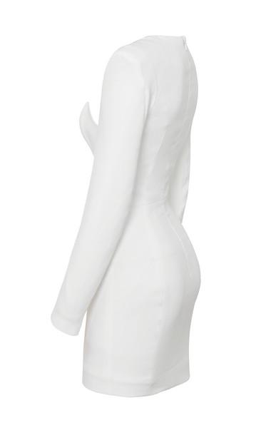 olinda in white