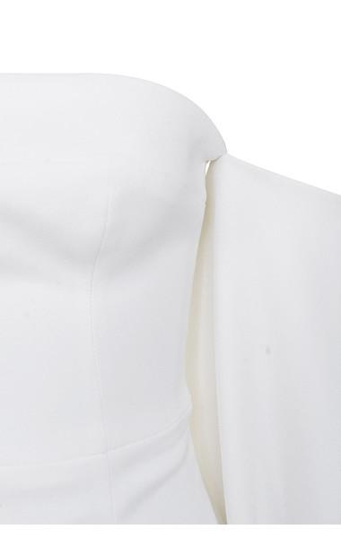 white rhea