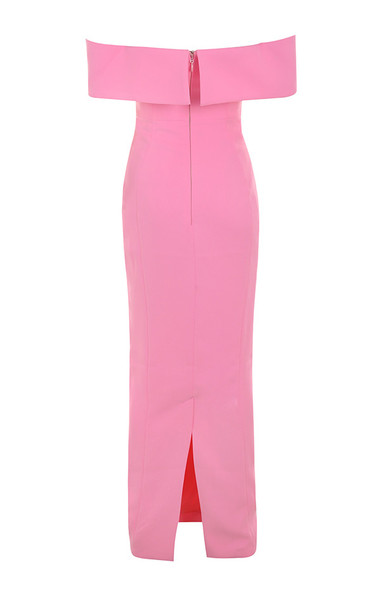 shelby dress in pink