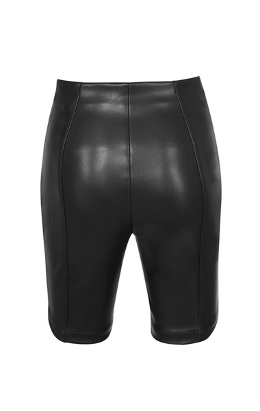 silva shorts in black