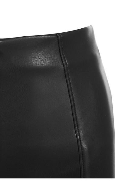 black silva