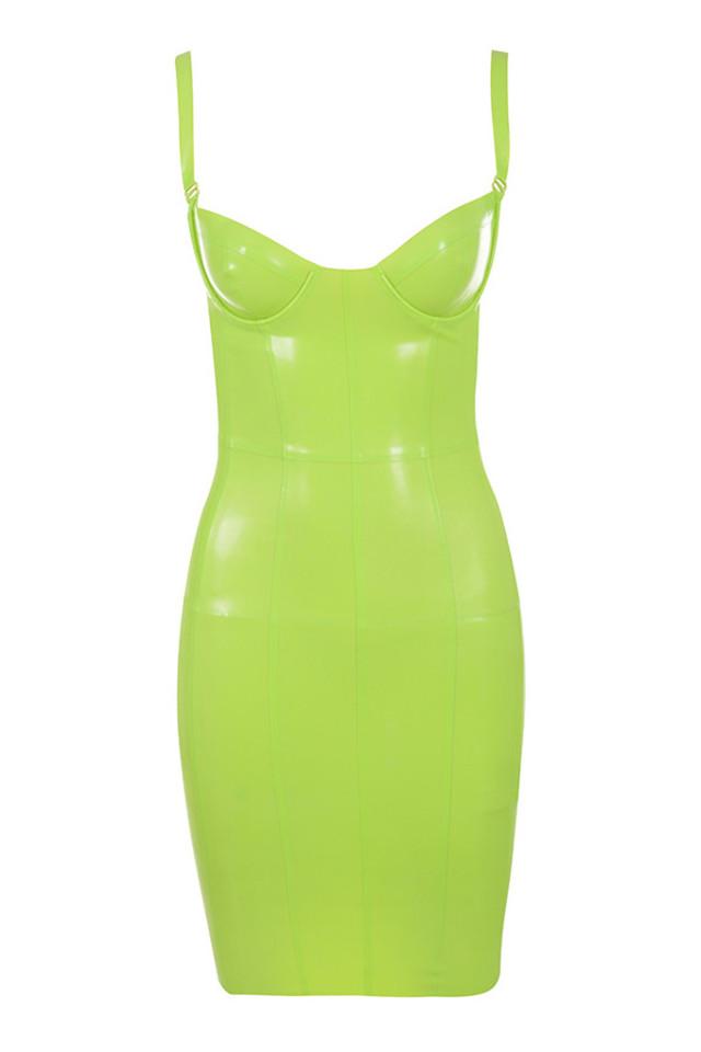 lexii green