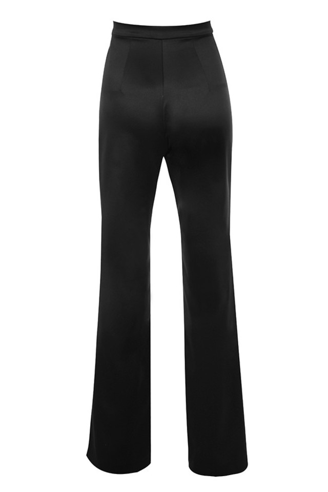 amalia trousers in black