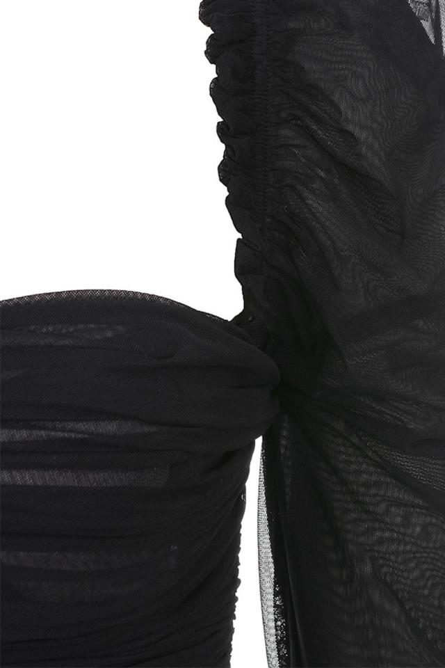 emme top in black
