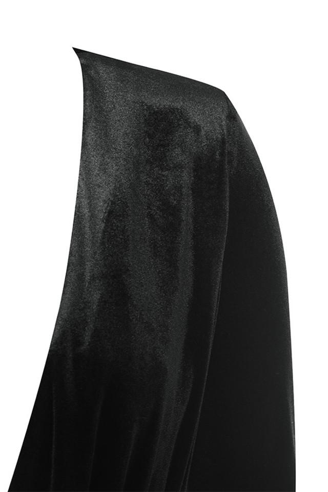black farrah