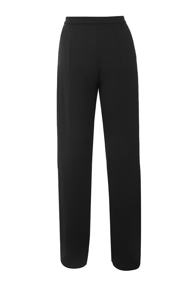 ivey trousers in black