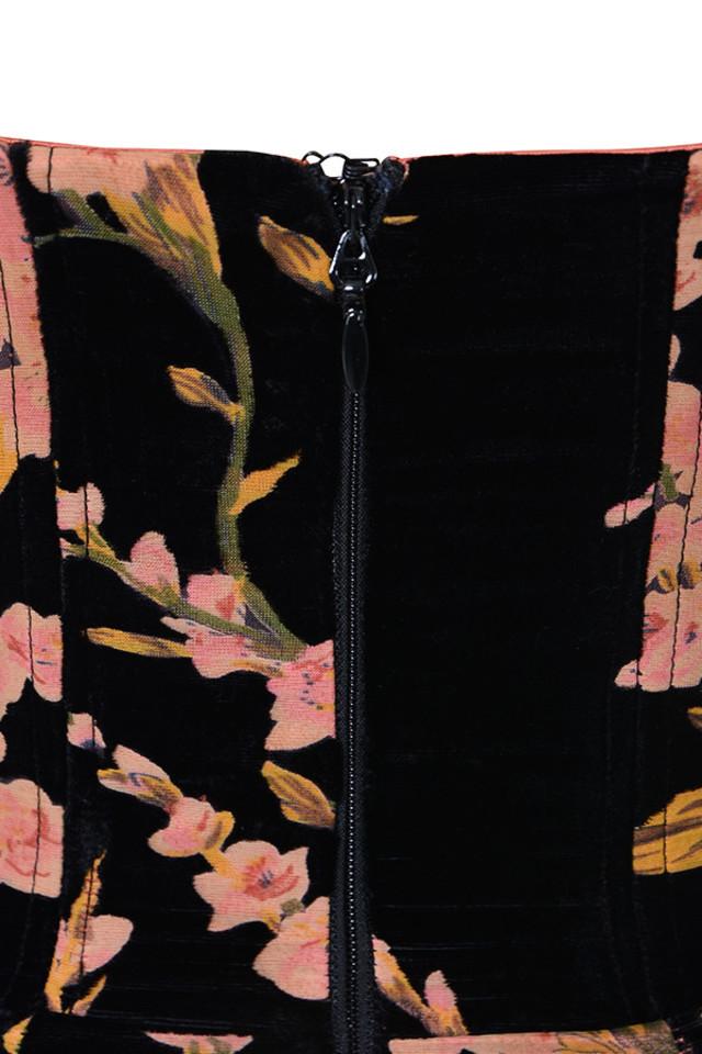 lexi floral dress
