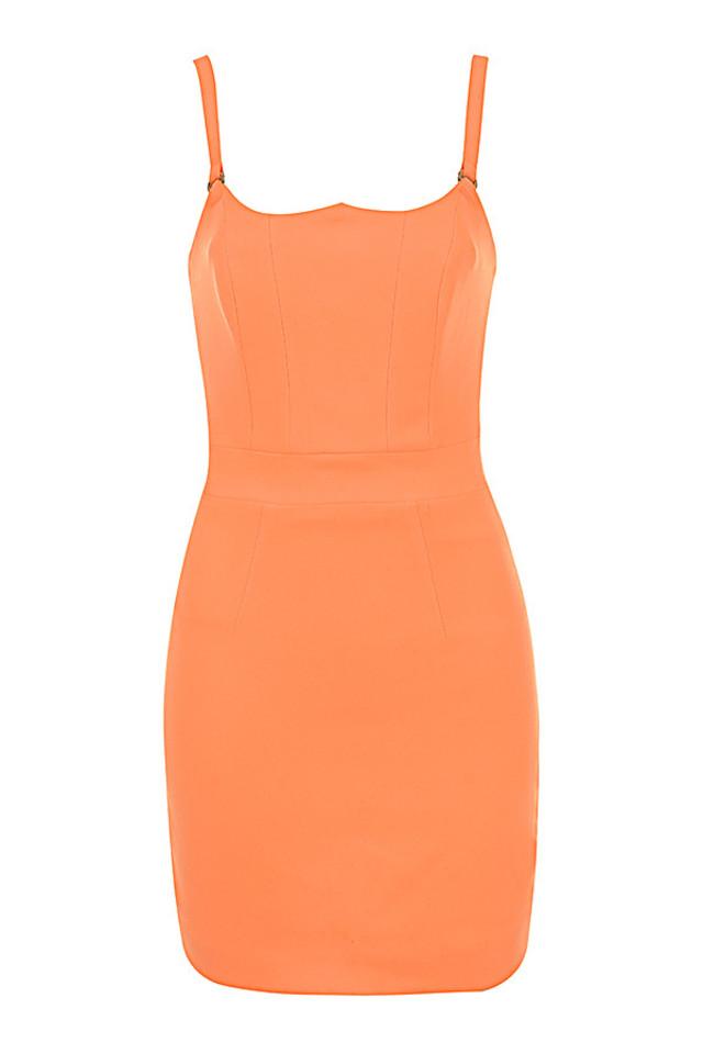 issa orange